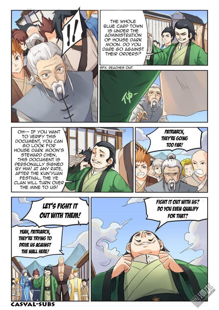 https://im.nineanime.com/comics/pic9/10/11210/360757/StarMartialGodTechnique880819.jpg Page 1