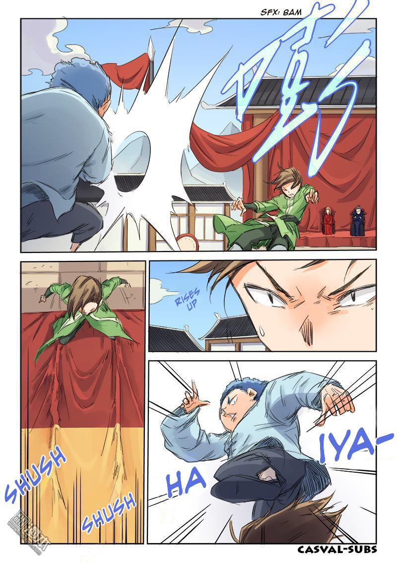 http://img2.nineanime.com/comics/pic9/10/11210/369990/58770e07bc120e15567ce7e2d014f19c.jpg Page 1