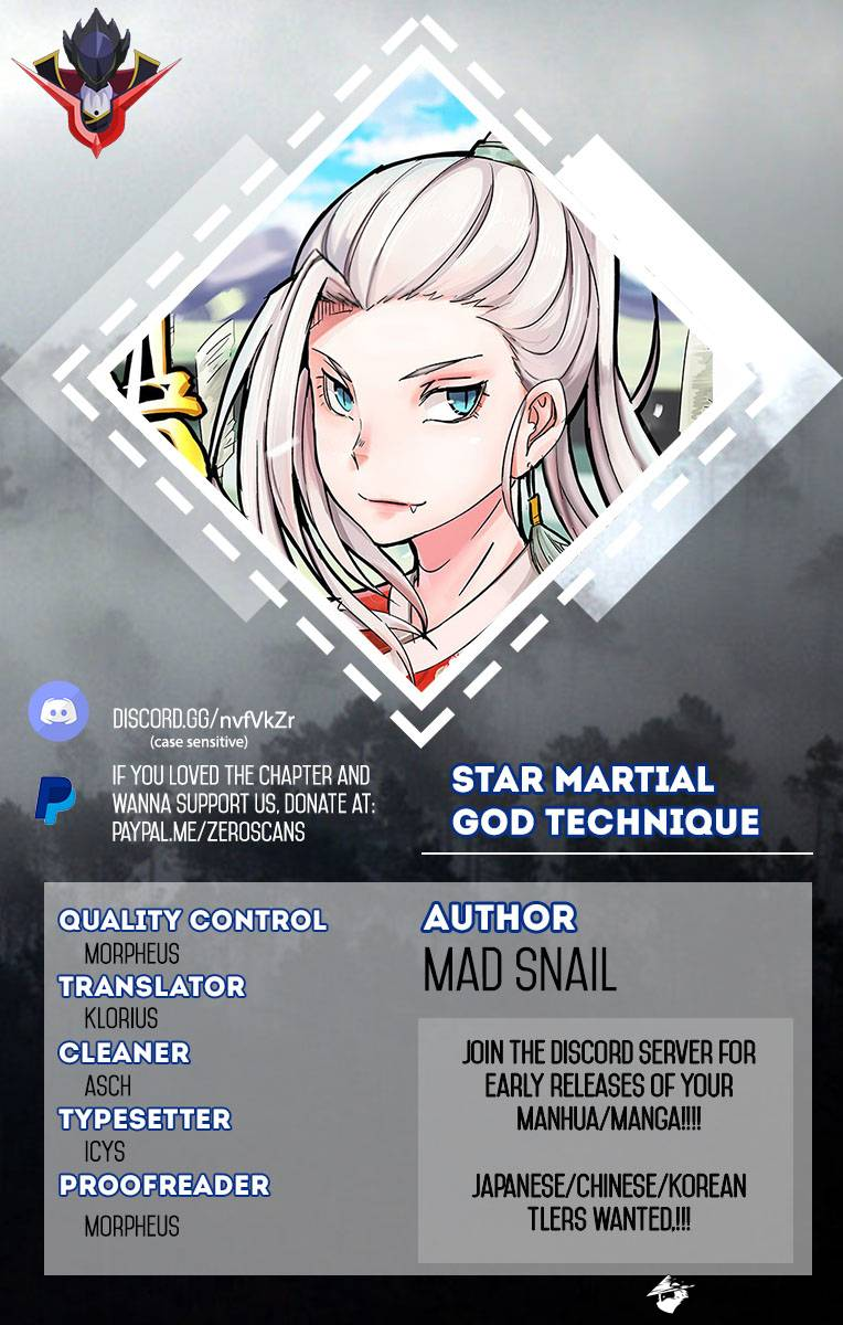 Star Martial God Technique ch.115