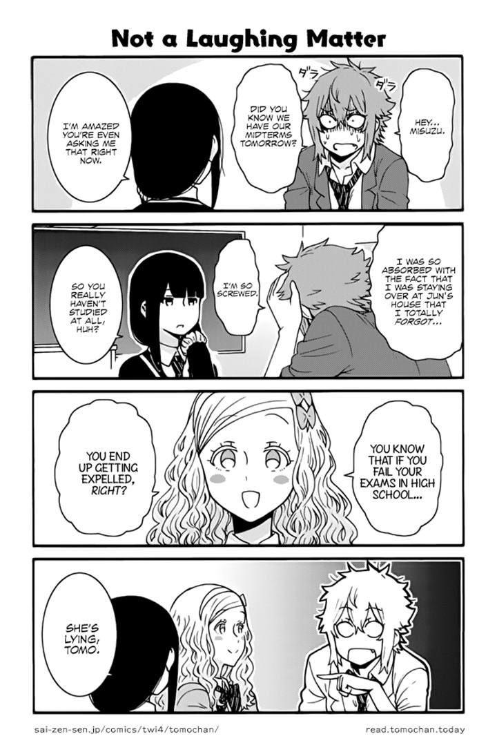 https://im.nineanime.com/comics/pic9/11/75/840/TomochanwaOnnanoko2910599.jpg Page 1