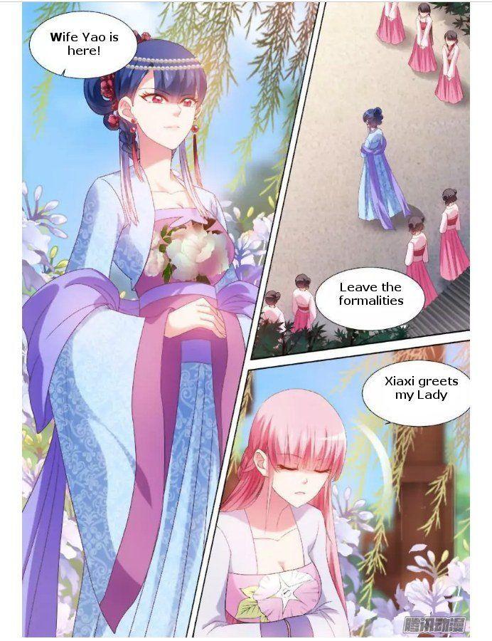 https://im.nineanime.com/comics/pic9/28/20508/448696/GoddessCreationSystem720157.jpg Page 1