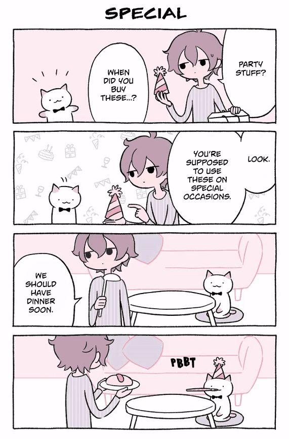https://im.nineanime.com/comics/pic9/30/20894/406895/FushigiNekonoKyuuchan220589.jpg Page 1