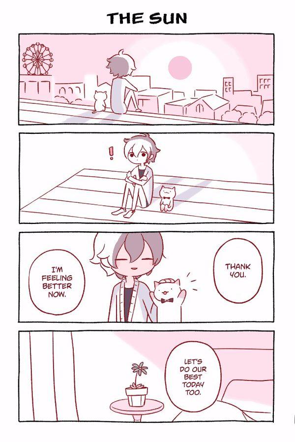 https://im.nineanime.com/comics/pic9/30/20894/422395/FushigiNekonoKyuuchan300751.jpg Page 1