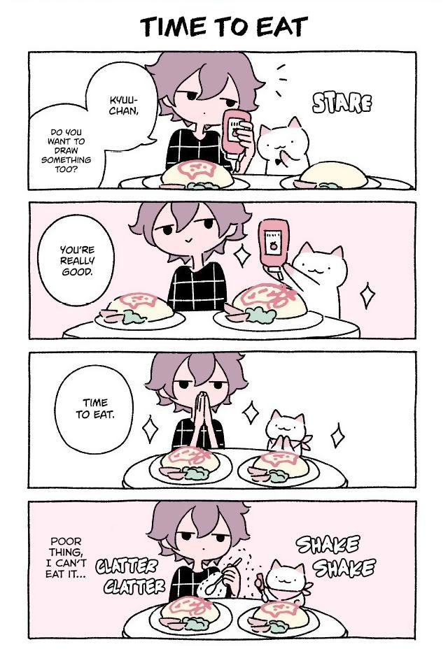 https://im.nineanime.com/comics/pic9/30/20894/428234/FushigiNekonoKyuuchan530911.jpg Page 1