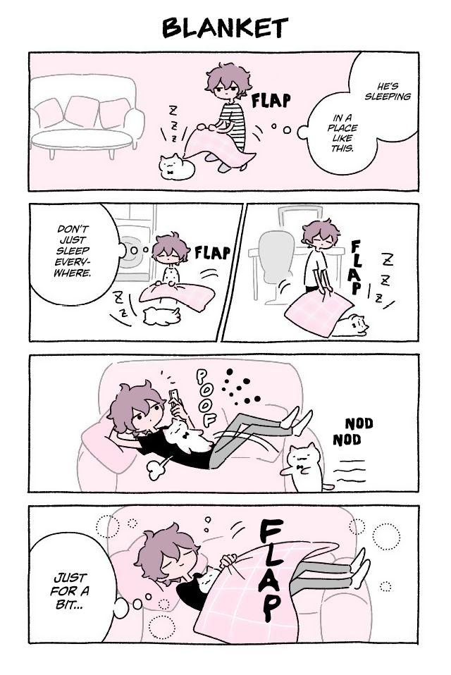 https://im.nineanime.com/comics/pic9/30/20894/448325/FushigiNekonoKyuuchan950669.jpg Page 1