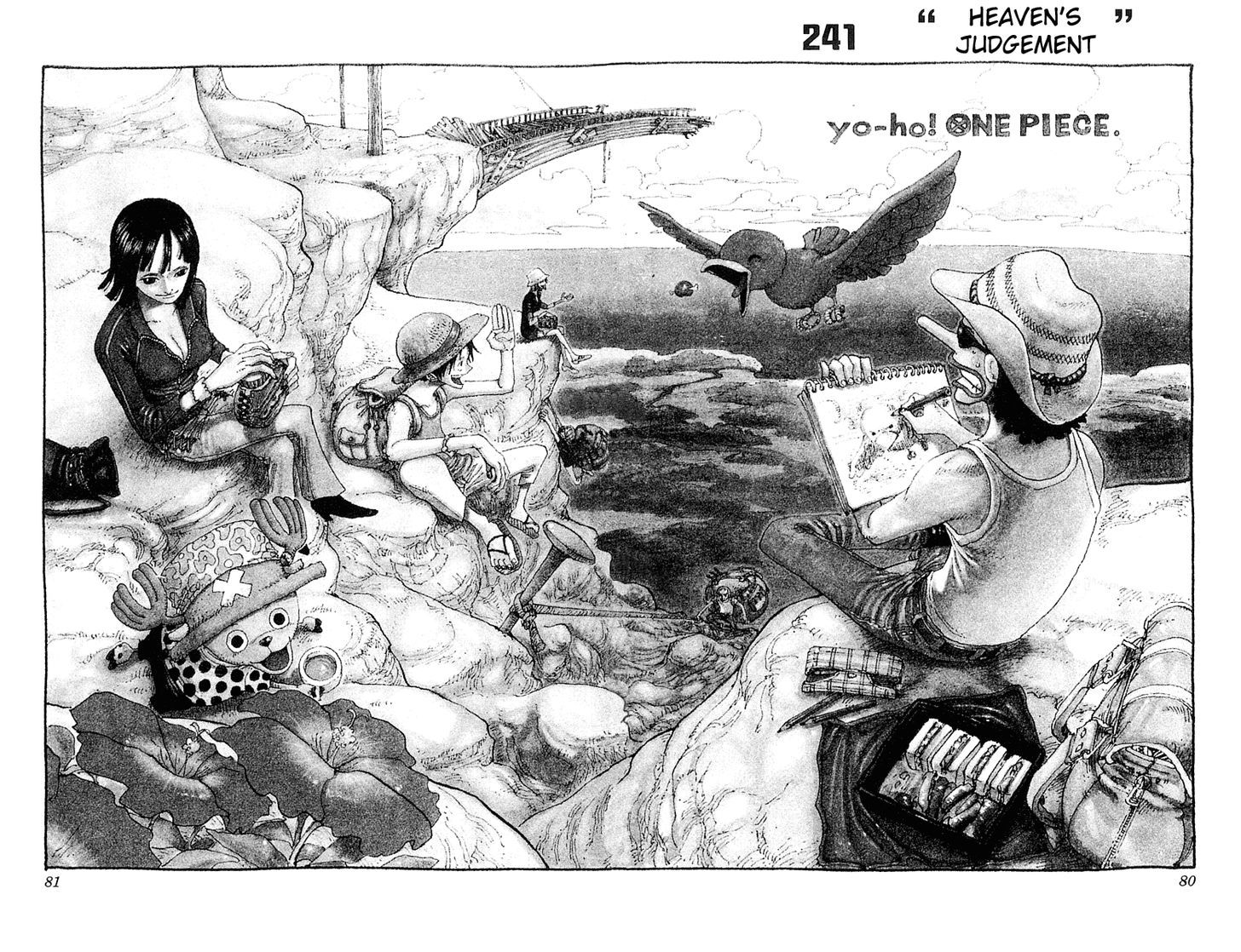 https://im.nineanime.com/comics/pic9/32/96/2589/OnePiece2410370.jpg Page 1