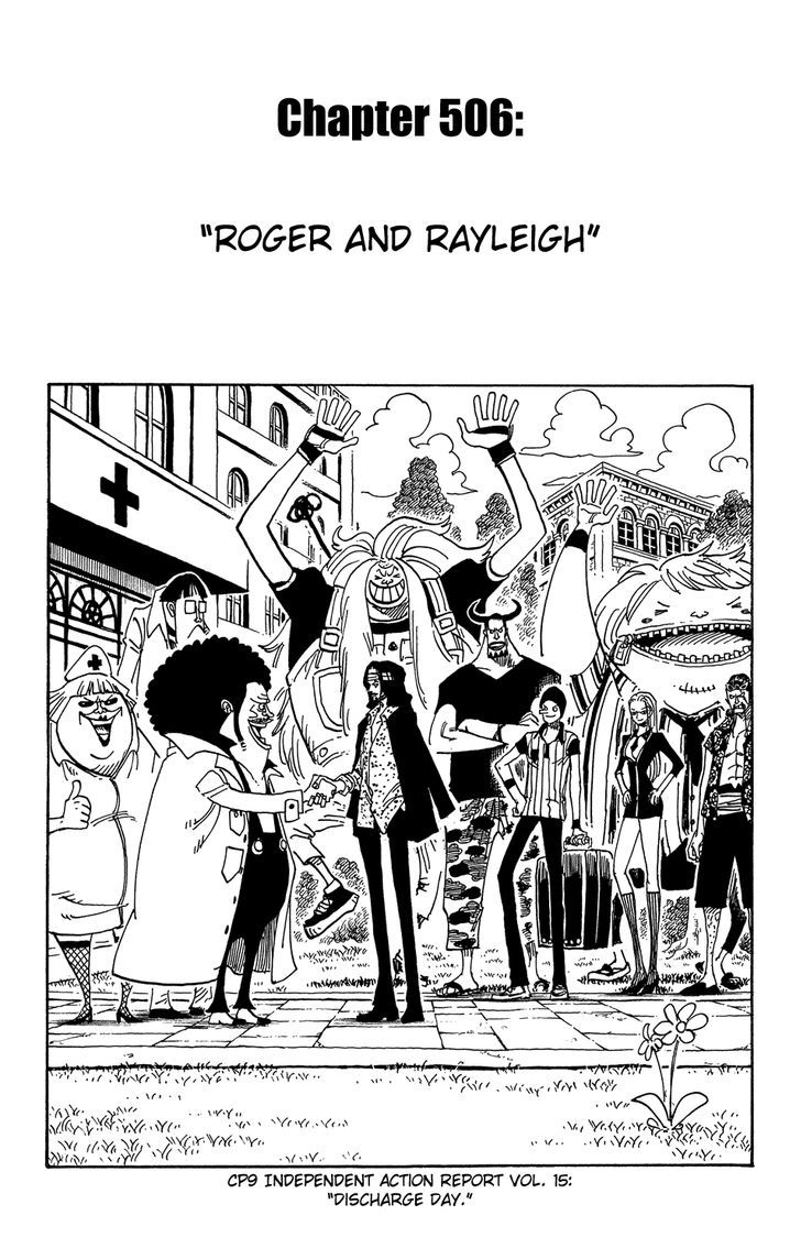 https://im.nineanime.com/comics/pic9/32/96/2854/OnePiece5060543.jpg Page 1