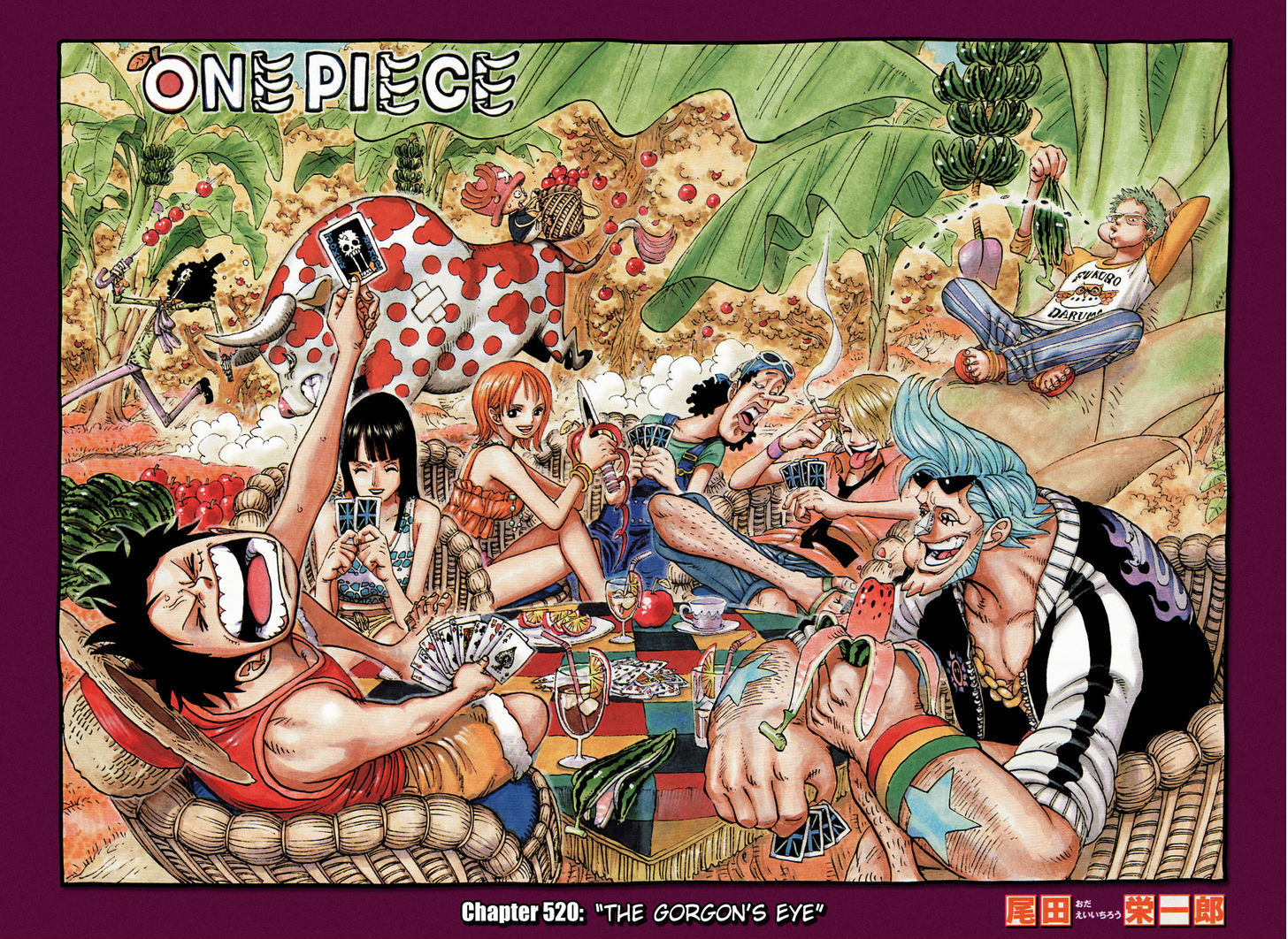 https://im.nineanime.com/comics/pic9/32/96/2868/OnePiece5200951.jpg Page 1