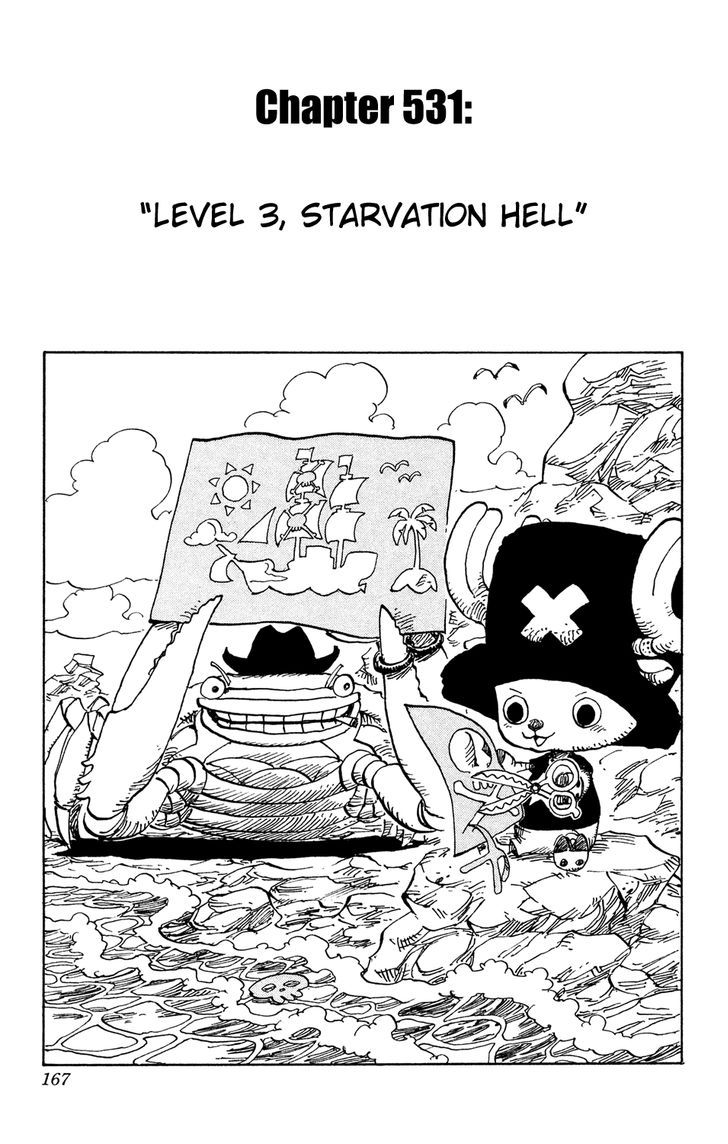 https://im.nineanime.com/comics/pic9/32/96/2879/OnePiece5310410.jpg Page 1