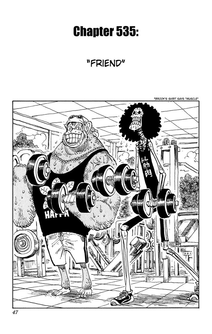 https://im.nineanime.com/comics/pic9/32/96/2883/OnePiece5350744.jpg Page 1