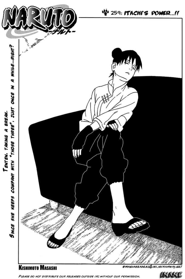 https://im.nineanime.com/comics/pic9/33/289/22583/Naruto2590972.jpg Page 1