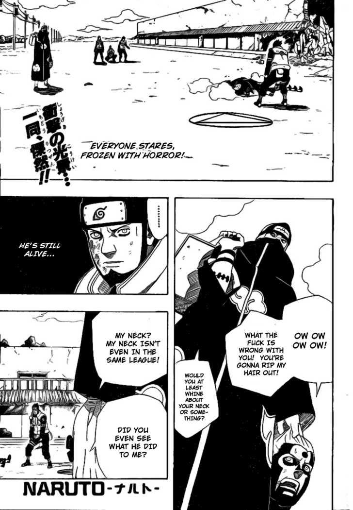 http://im.nineanime.com/comics/pic9/33/289/22687/Naruto3260178.jpg Page 1