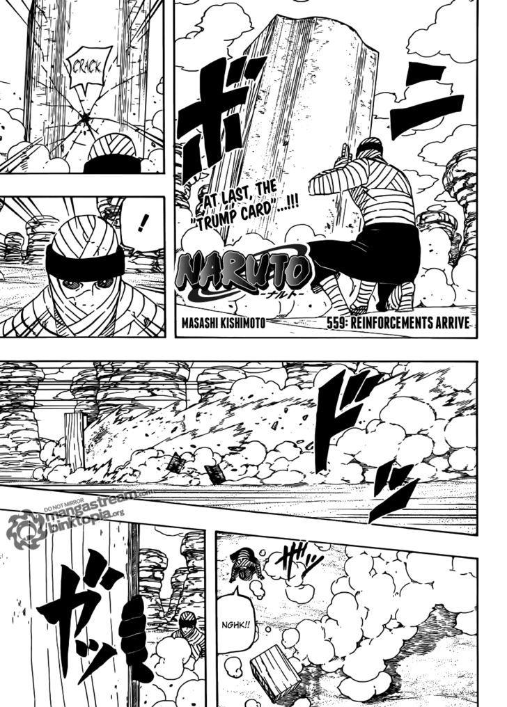 http://im.nineanime.com/comics/pic9/33/289/23031/Naruto5590629.jpg Page 1