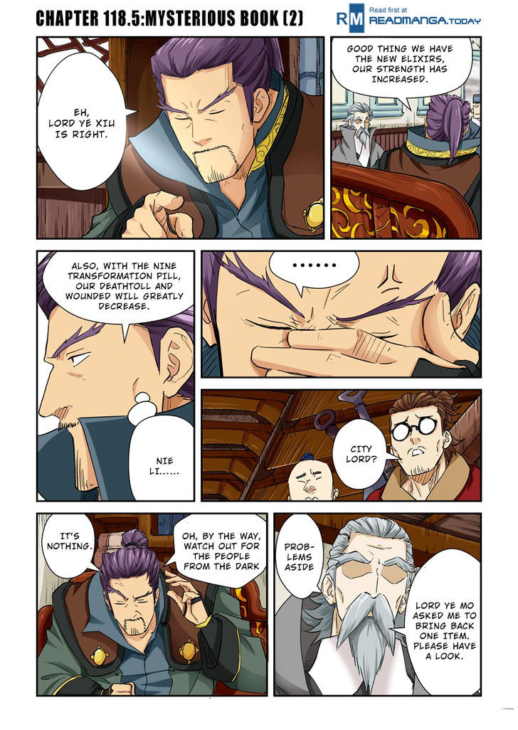 https://im.nineanime.com/comics/pic9/34/98/310137/TalesofDemonsandGods11850350.jpg Page 1