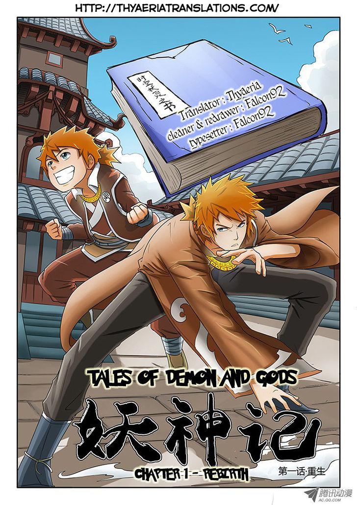http://im.nineanime.com/comics/pic9/34/98/3336/TalesofDemonsandGods10883.jpg Page 1