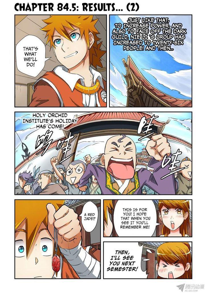 https://im.nineanime.com/comics/pic9/34/98/3422/TalesofDemonsandGods8450571.jpg Page 1