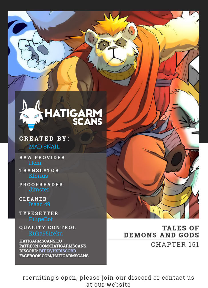 https://im.nineanime.com/comics/pic9/34/98/375040/TalesofDemonsandGods1510254.jpg Page 1