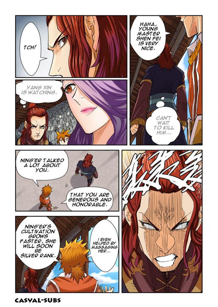 https://im.nineanime.com/comics/pic9/34/98/47530/TalesofDemonsandGods10050649.jpg Page 1