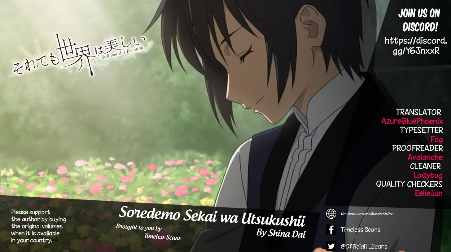http://img2.nineanime.com/comics/pic9/36/4260/402450/SoredemoSekaiwaUtsukushii80631.jpg Page 1
