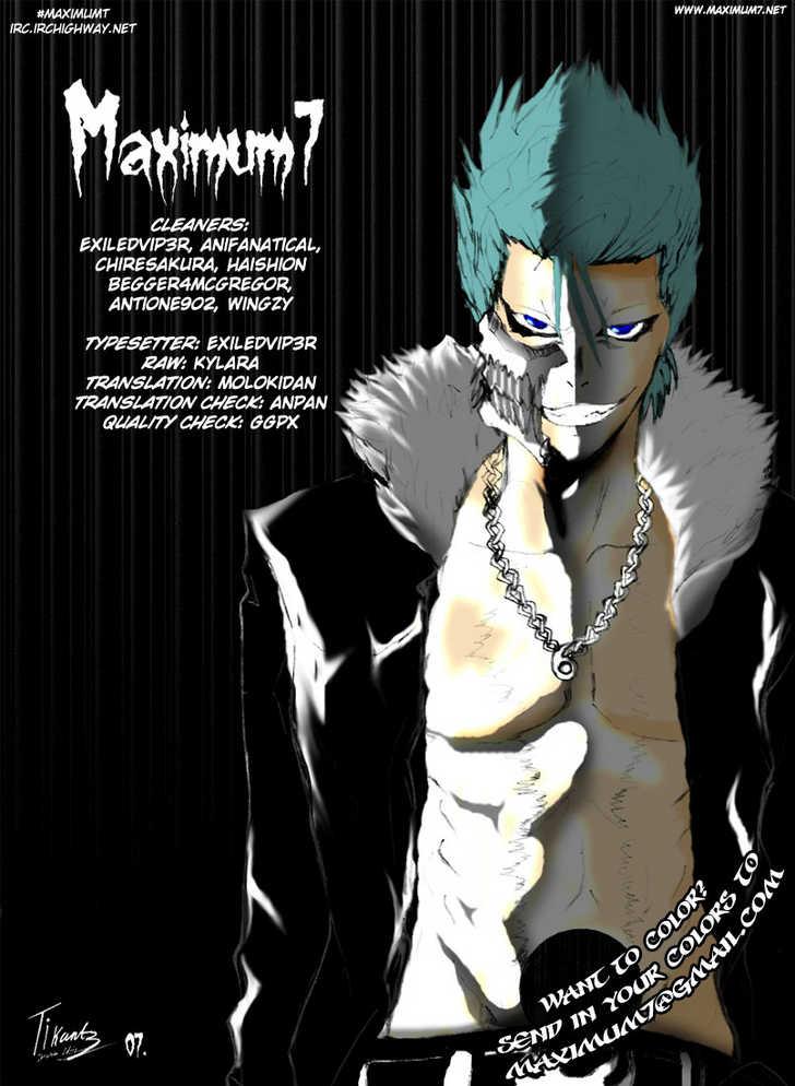 https://im.nineanime.com/comics/pic9/41/105/4282/Bleach2930940.jpg Page 1