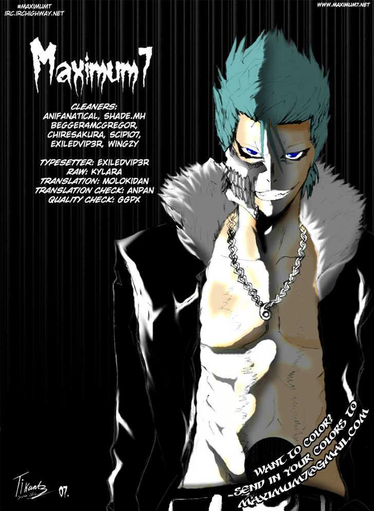 https://im.nineanime.com/comics/pic9/41/105/4283/Bleach2940213.jpg Page 1