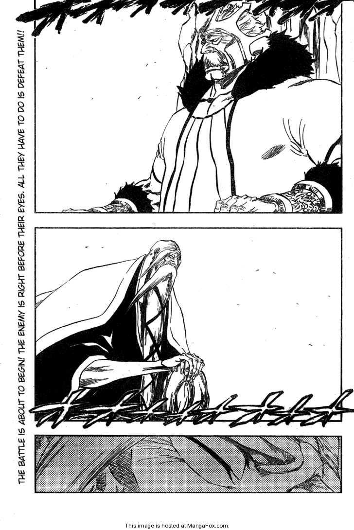 http://im.nineanime.com/comics/pic9/41/105/4330/Bleach3290170.jpg Page 1
