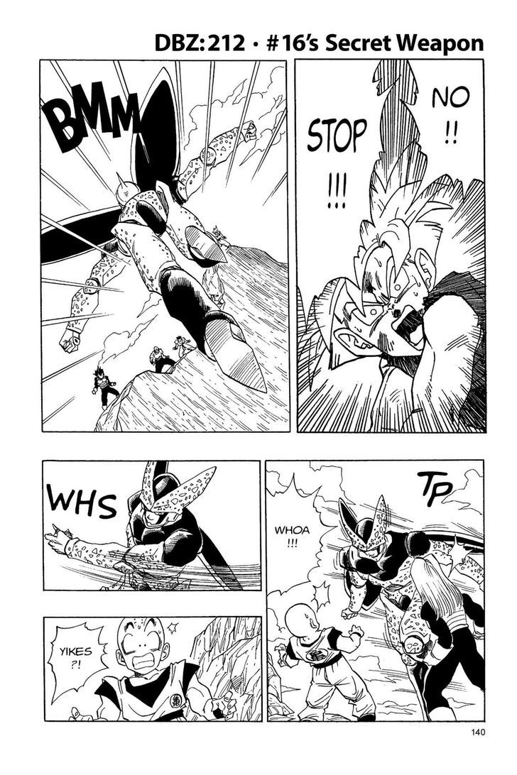 Dragon Ball 212