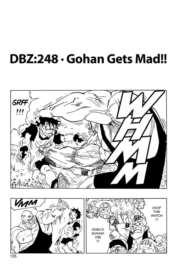 Dragon Ball 248