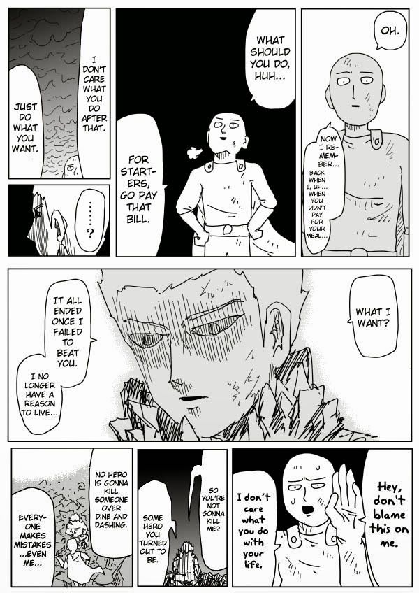 Onepunch-Man (ONE) 94
