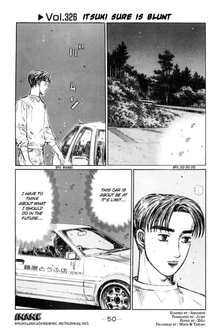 http://im.nineanime.com/comics/pic9/61/2493/61007/InitialD3260532.jpg Page 1